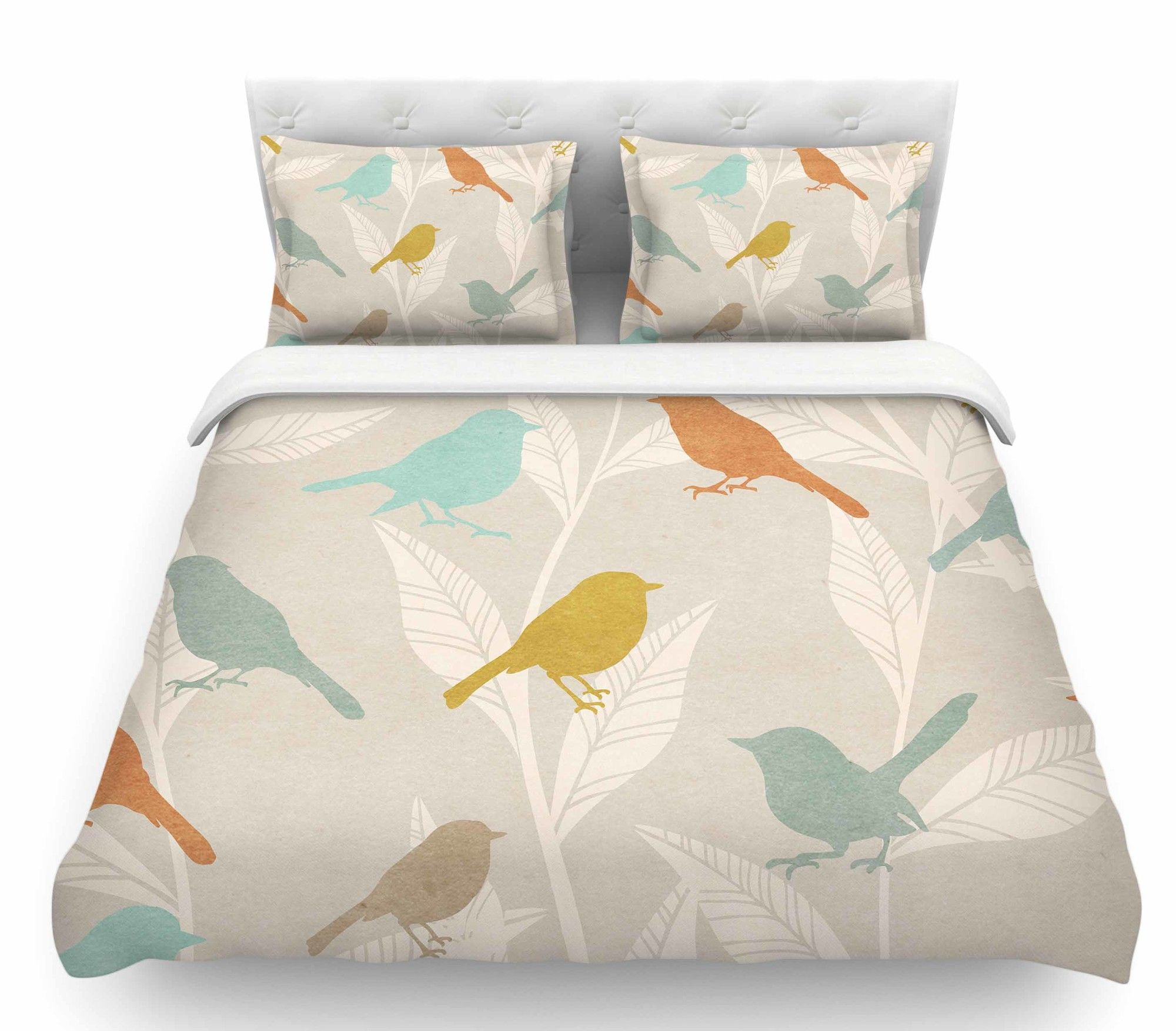 tweet pastel nature featherweight duvet cover  products  - duvet · tweet pastel nature featherweight duvet cover