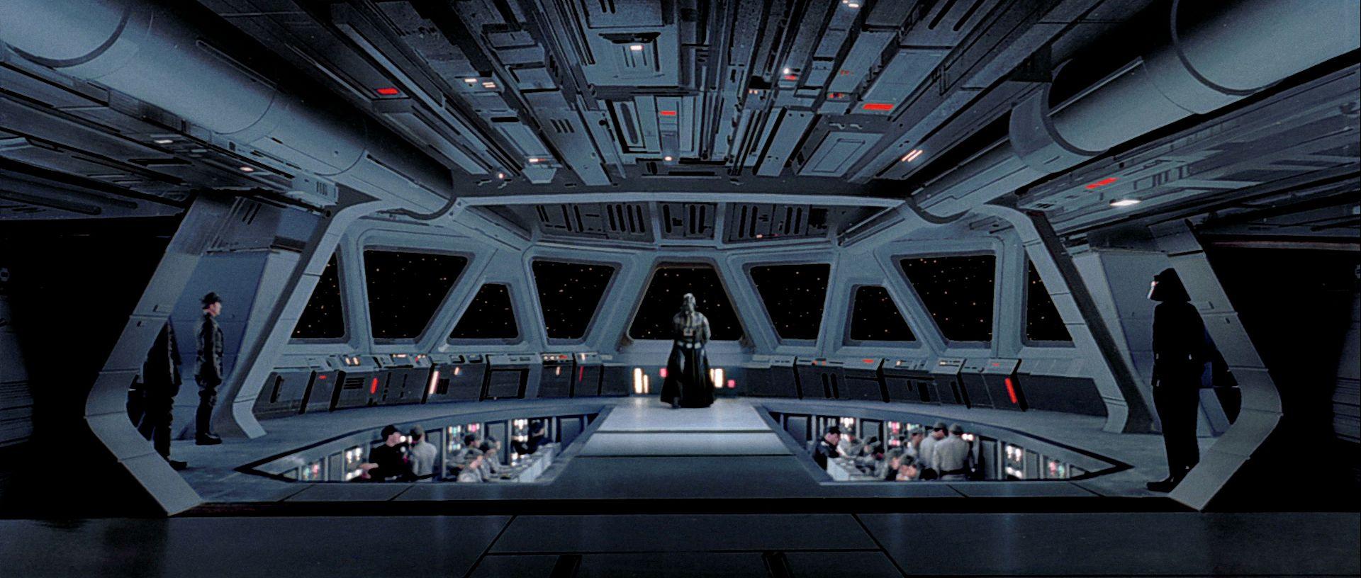 Empire Star Wars Interior Google Arenasproject