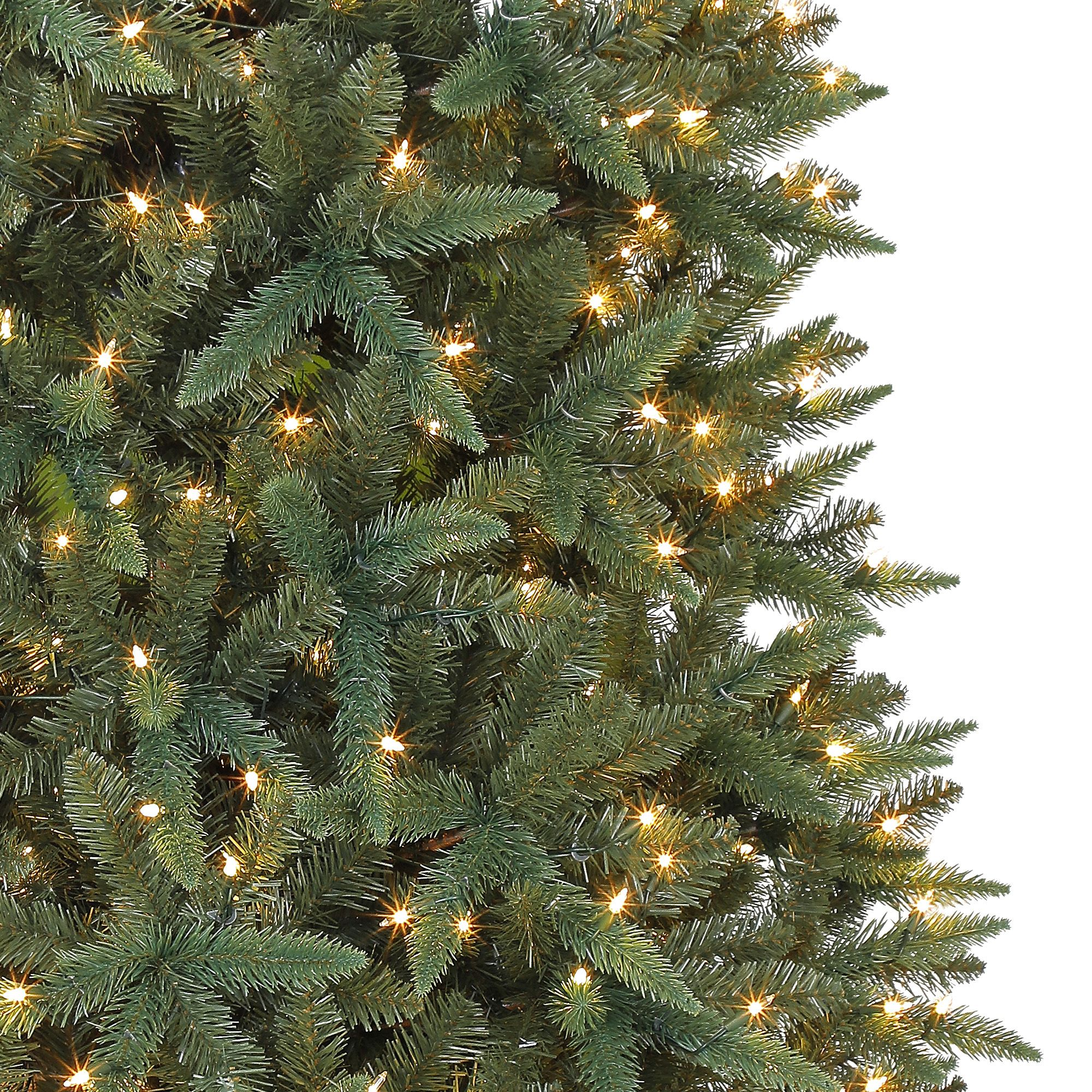 Holiday Time 12ft Pre Lit Williams Pine Artificial Christmas Tree With 1100 Clear Lights Pre Lit Will Artificial Christmas Tree Christmas Tree Holiday Time