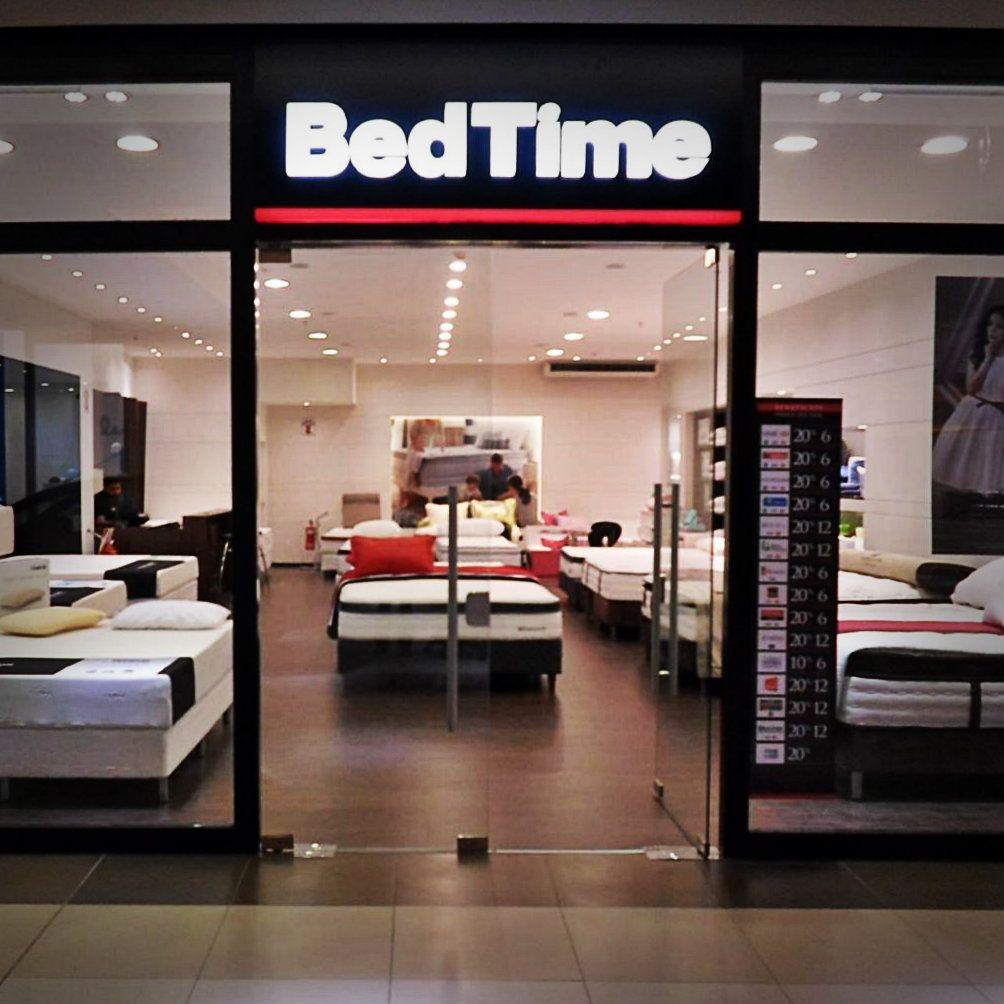 Les Presentamos El Nuevo Local De Bedtime De