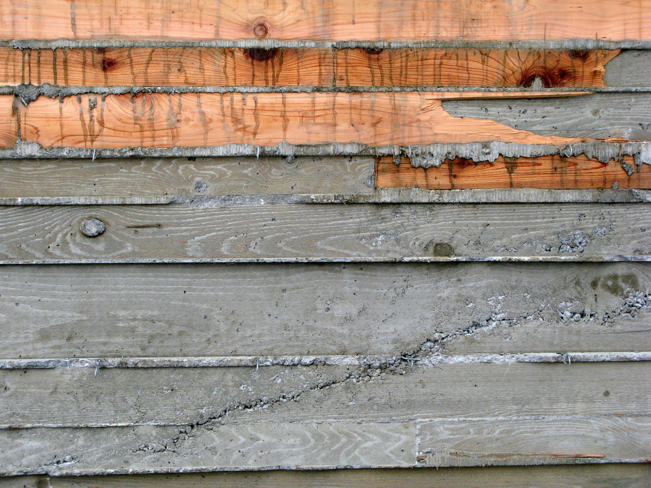 Wood Formed Concrete Walls Google Search In 2019 Board