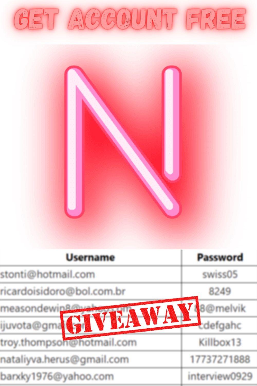 Working Free Netflix Premium Accounts Passwords April 2021 In 2021 Free Netflix Account Netflix Account Netflix Free