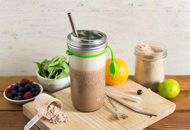 Complete Protein Shake & Smoothie Kit