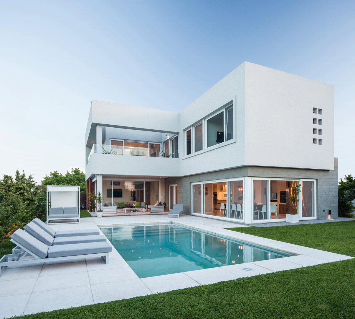 Estilo Contemporaneo Arquitectura