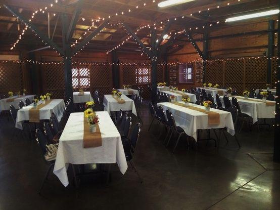Fairview Farms Corral Barn Plano Texas