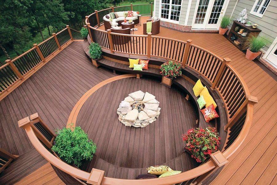 Wohnideen Terrasse ist eure terrasse schon bereit für die saison via atemberaubende