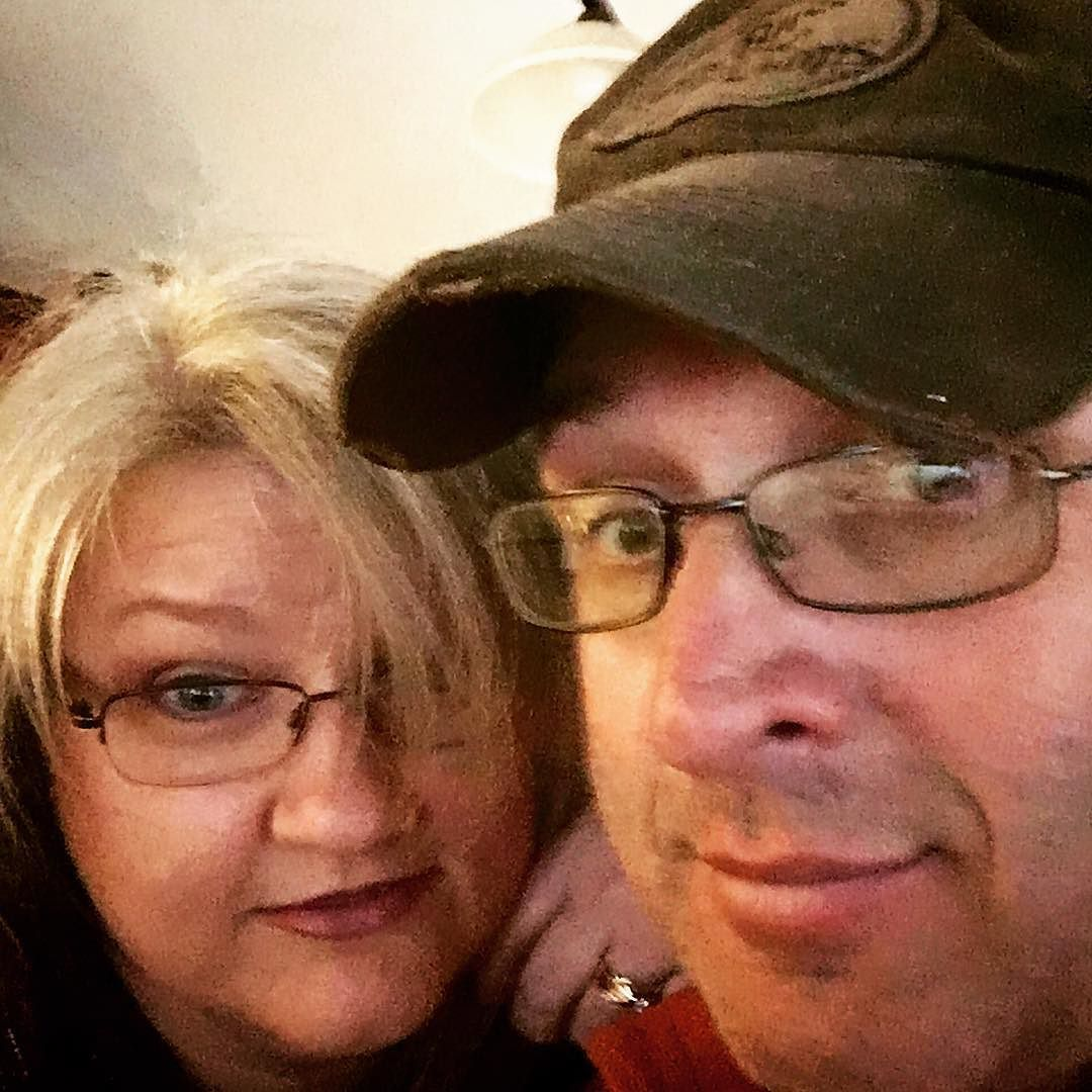 #meandmysweetheart #myheartbeat #mylove #myforever #marriagelife #30yearsandcounting #lovers @twgray66 #makingitwork