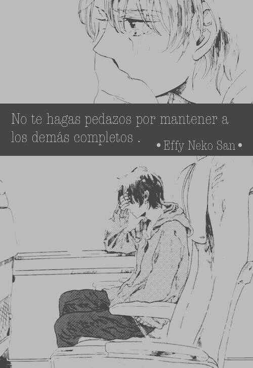 Frases Anime Animes De Amor Tristeza Y De Mas Pinterest Anime