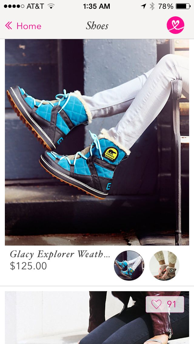 1f65262cd80 Sorel Glacy Explorer Weather Boot at Free People Clothing Boutique