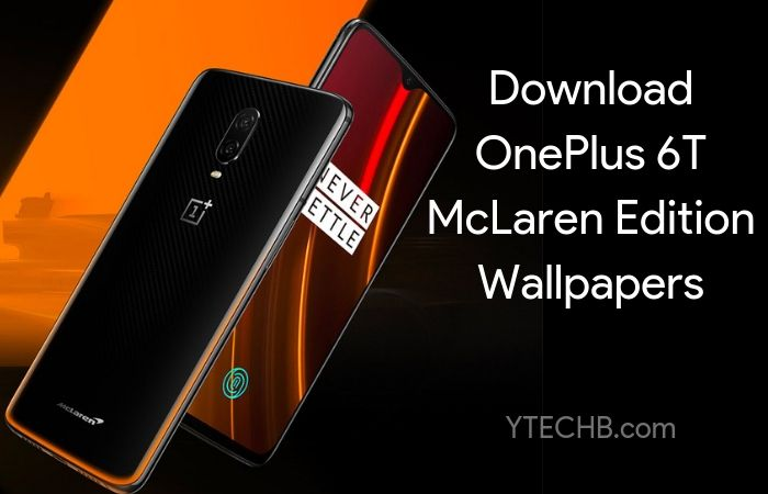 OnePlus 6T McLaren Edition Live Wallpapers   Oneplus, Live ...