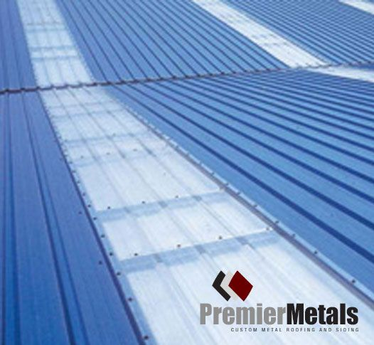 Corrugated Metal Roof Skylights | Metal Roofing | Pinterest | Roof Skylight,  Metal Roof And Corrugated Metal