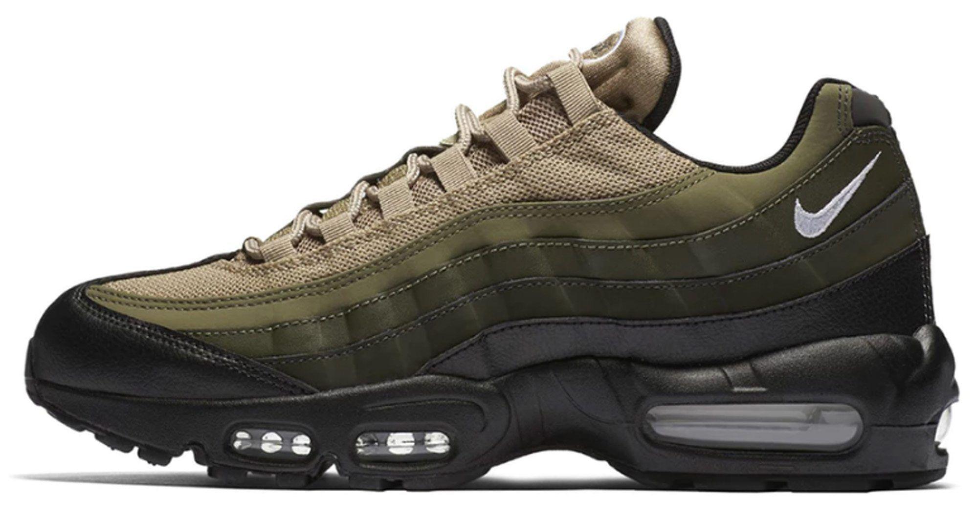 air max 95 essential green