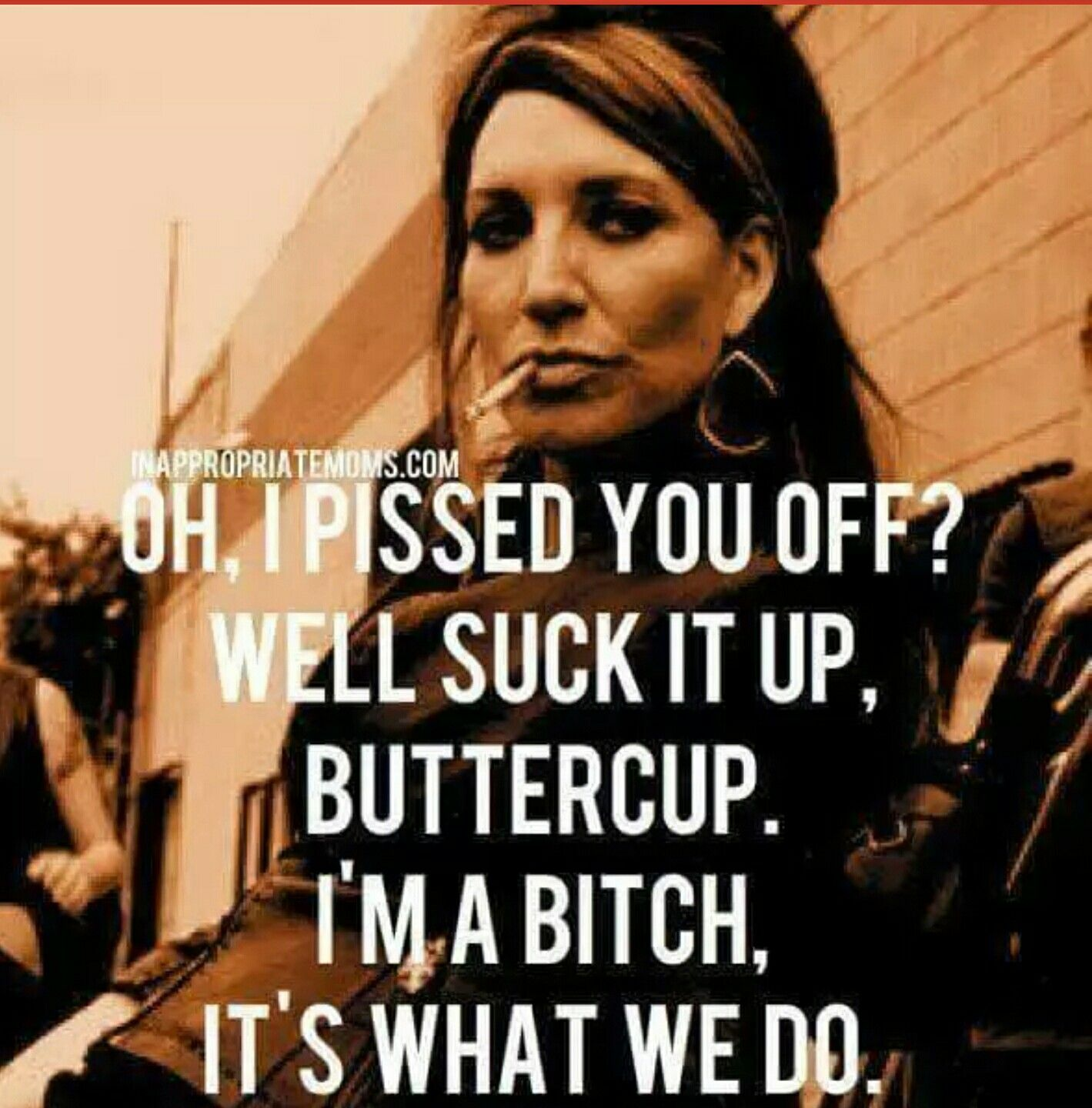 Bitchy Quotes It's What We Do  Bitchy Quotes  Pinterest  Anger Problems