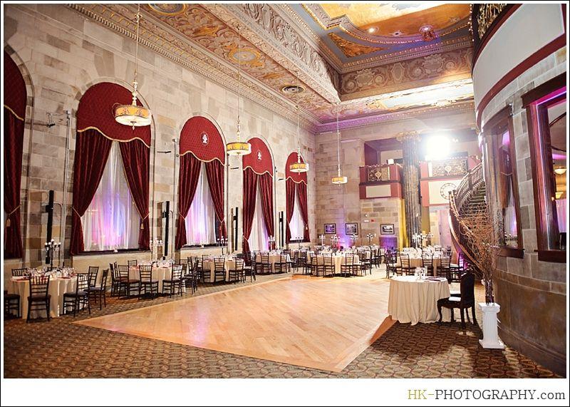 The Society Room of Hartford CT Wedding photos, Hartford