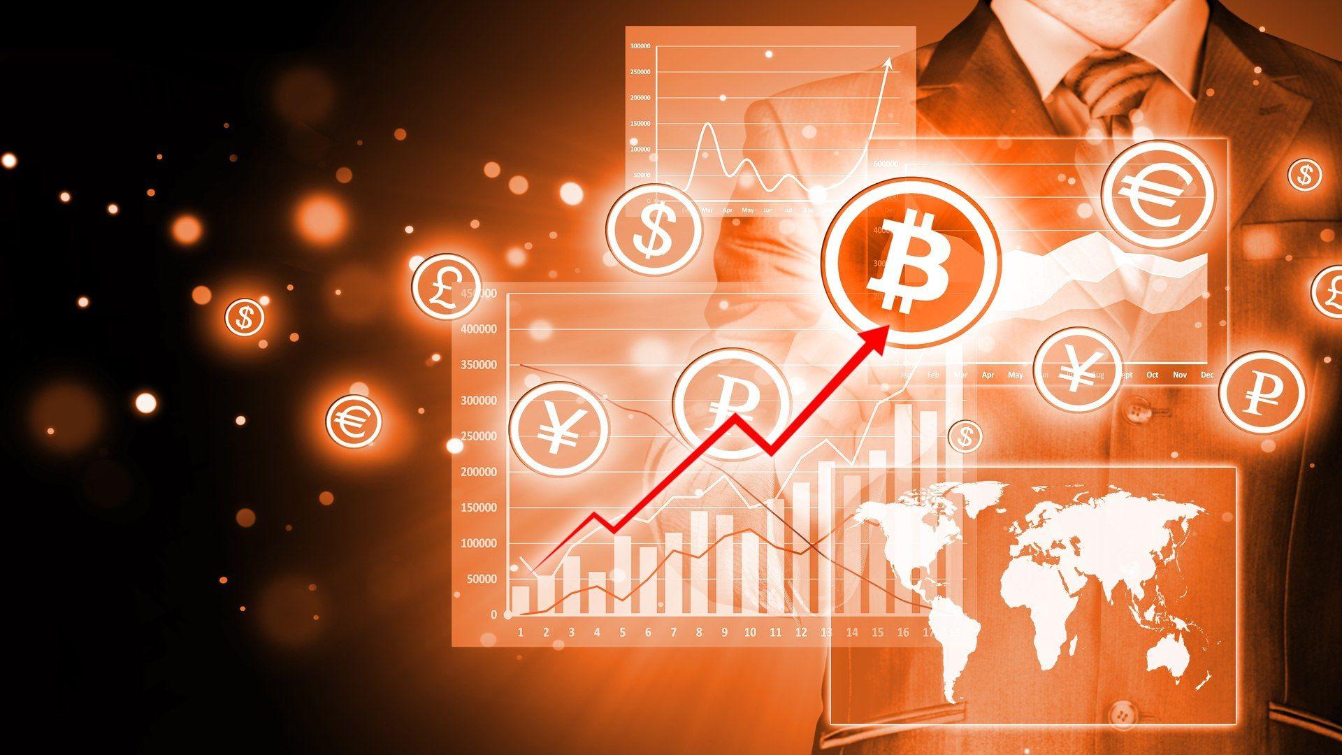 wie wird sich bitcoin entwickeln