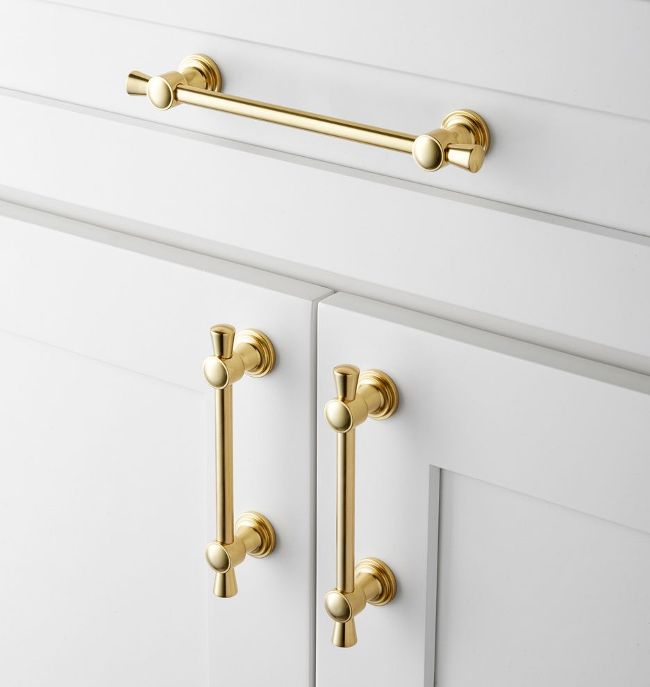 Pin On Cabinet Knobs