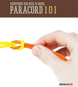 What is the big deal with paracord? Learn more about it and why you need it. Survival Life is your source for survival tips, gear and off the grid living...