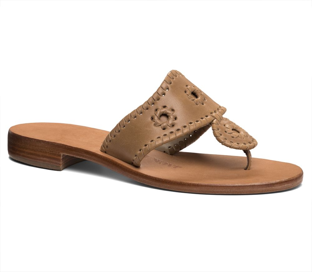 98b0aff1b8e4a3 Jack Rogers Black Label Navajo Sandal--more comfortable than the ...