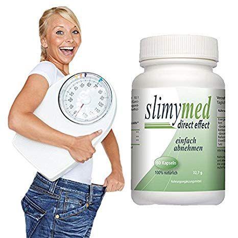 Slimymed Effektive Diat Kapseln Abnehmen Schnell Einfach Ohne