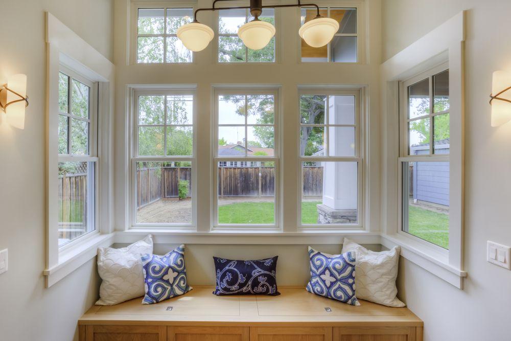 What S Better Vinyl Or Fiberglass Windows Home Window Repair Window Seat Casement Windows