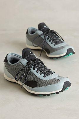 Adidas by Stella McCartney Track + Street Sneakers Grey
