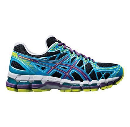 zapatillas de running de mujer asics gel kayano 20