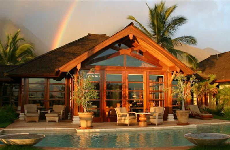 Hooilo house in lahaina hawaii bb rental honeymoon
