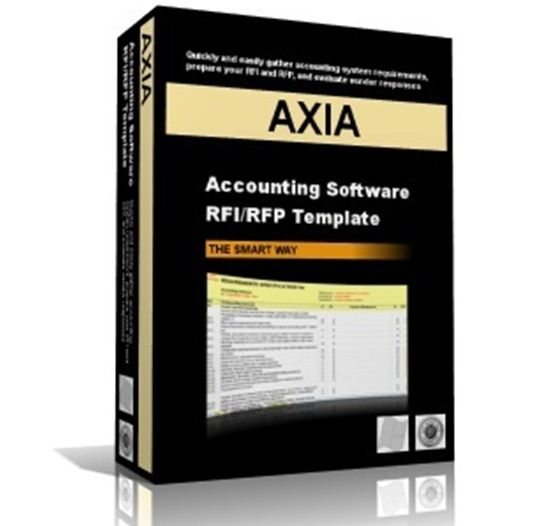 This u0027Accounting RFI RFP Templateu0027 covers nearly everything you - rfp template