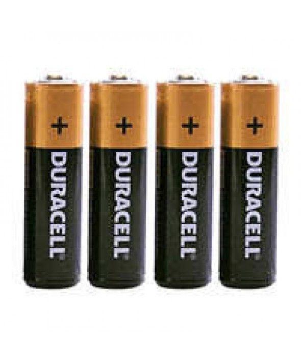 Duracell Battery Aa 4 Pack Case Of 20 Duracell Duracell Batteries Batteries