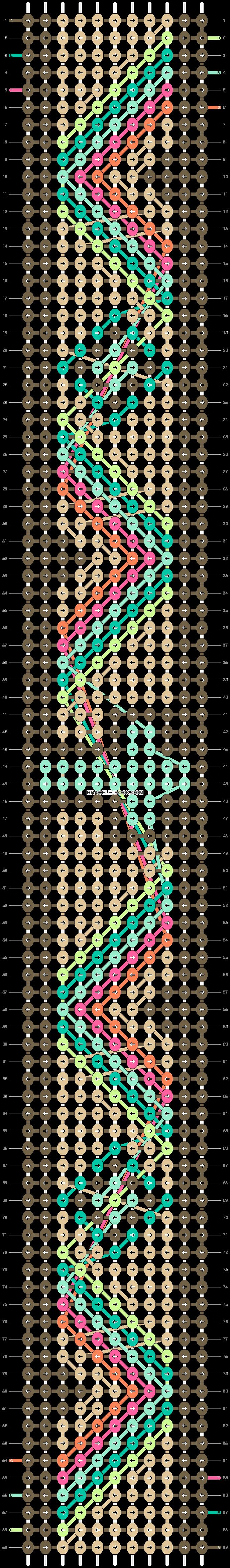 Alpha Pattern #11159 added by christalxo