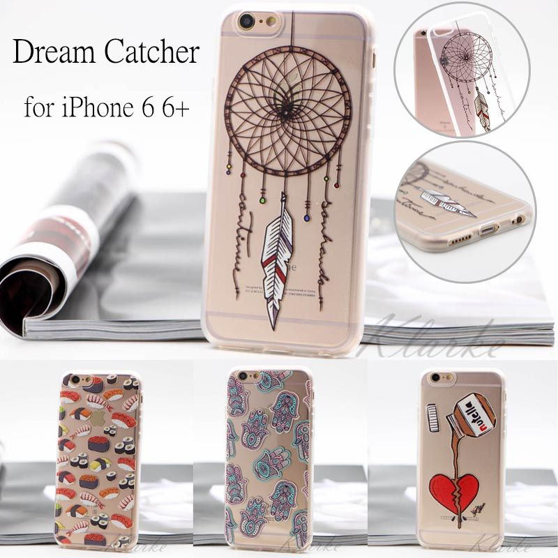 Stores That Sell Dream Catchers Dream Catcher Sushi Chocolate Nutella Bottle Crystal Clear Painted 38