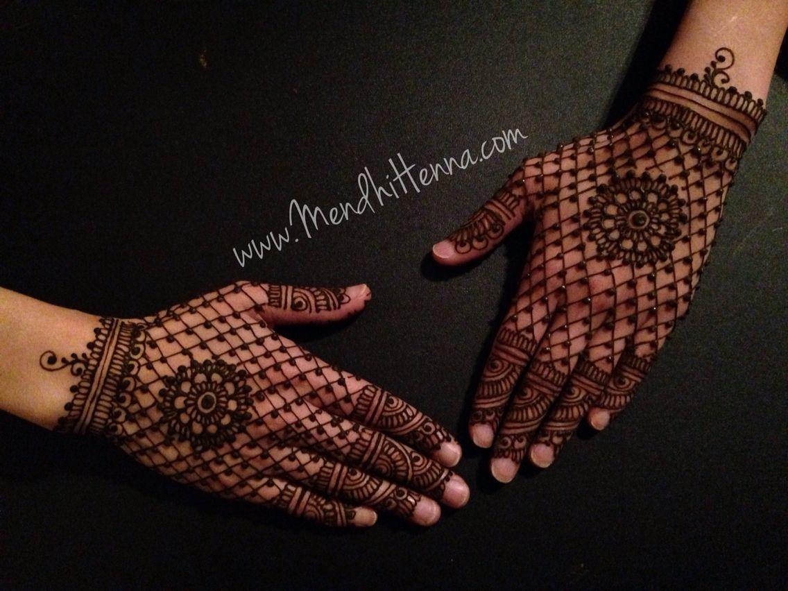 Mehndi Ankle Instagram : ️henna art instagram @mendhihennaartist simple henna pinterest