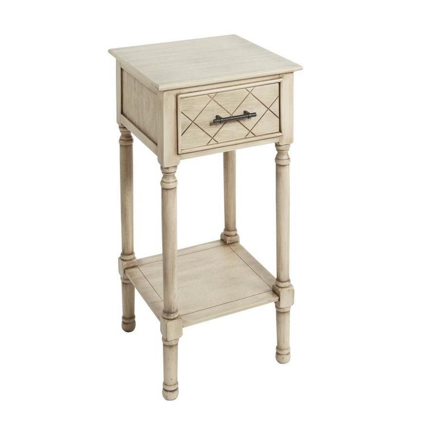 Cheyenne Products Light Wood End Table Cpft1522b In 2020 Wood