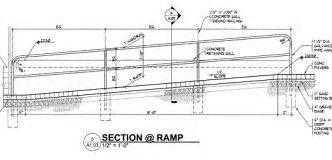 Image result for Wood Wheelchair Ramp Detail Plan | ramp