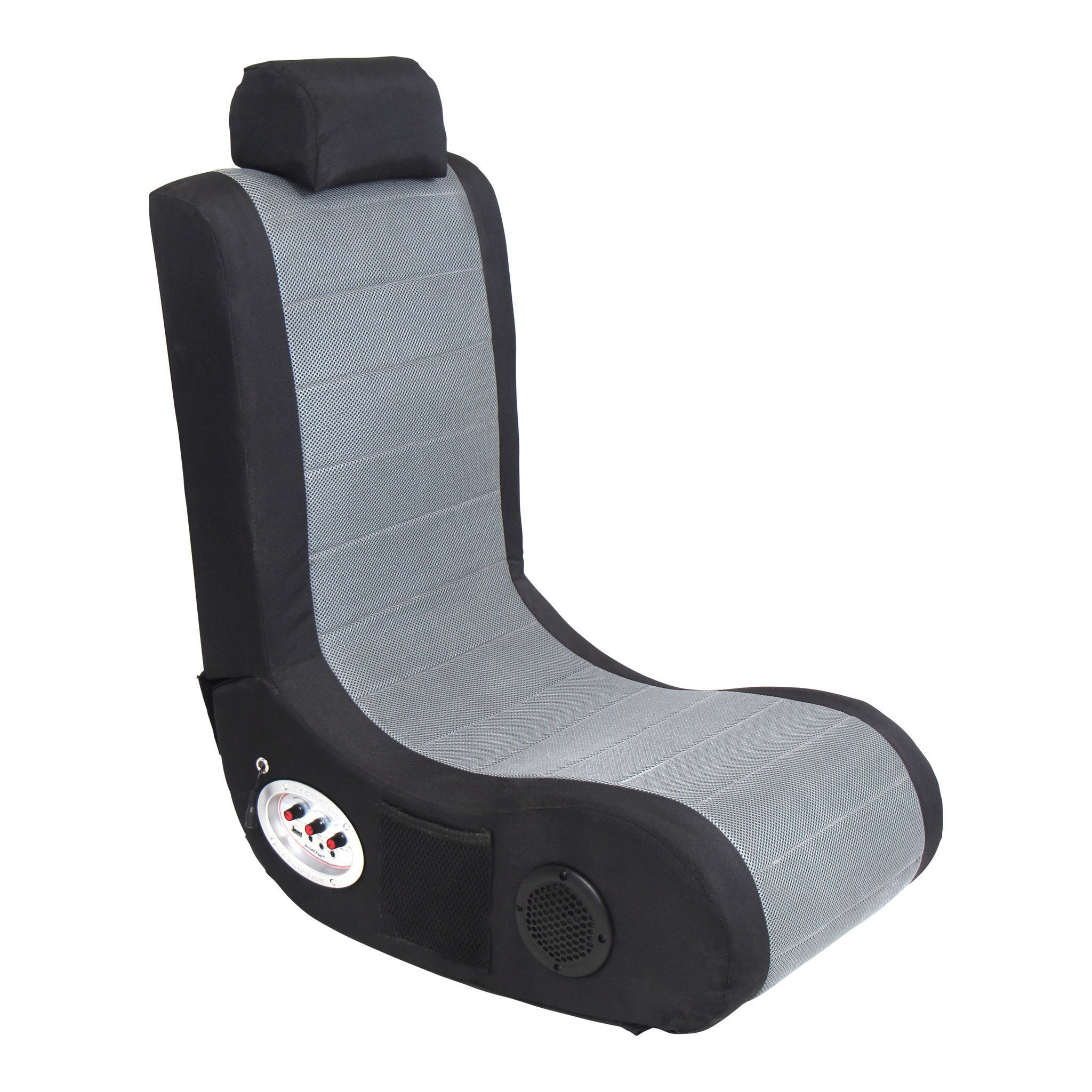 Lumisource Gamer BoomChair Gamer, Video gamer, Video games
