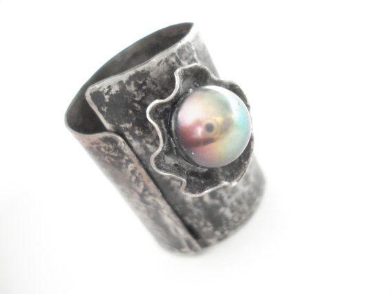 turquoise silver von Agnieszka Domagala auf Etsy | Treasury | Pinterest