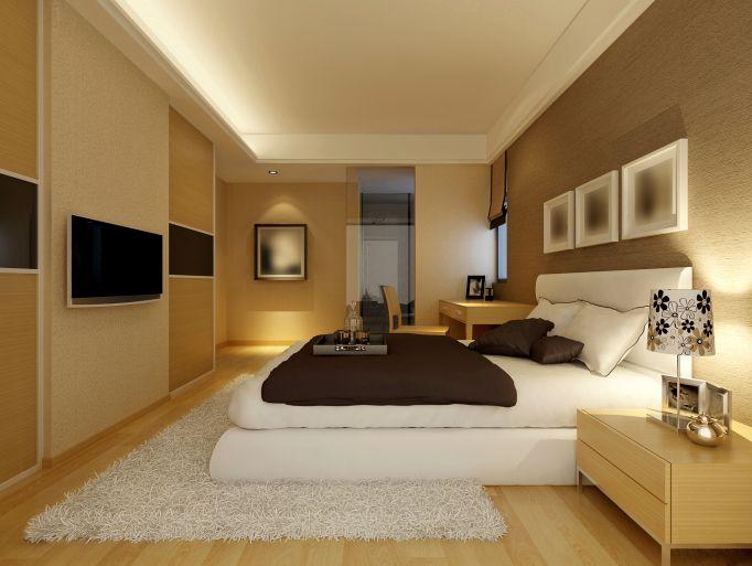 Wow 101 Sleek Modern Master Bedroom Ideas Photos Diseno