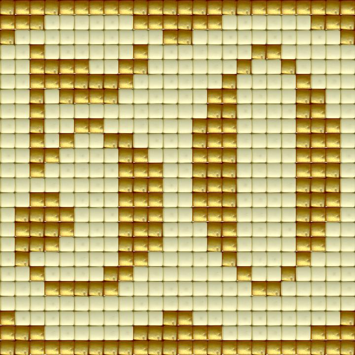 Pixelhobby © All rights reserved  #party #specialday #birthday #verjaardag #pixels #pixelart #pixelen #pixelhobby #vijtig #50jaar