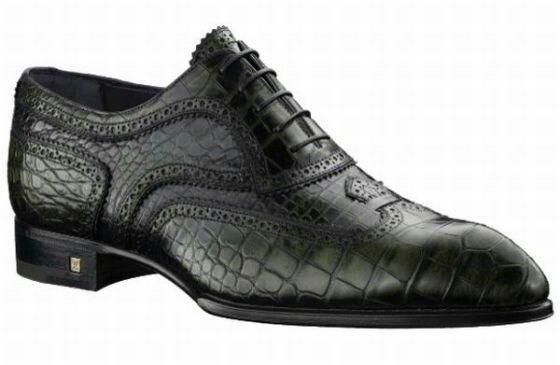 19258ccf0807 Manhattan Richelieu Men s Shoes – самые дорогие туфли от Louis Vuitton