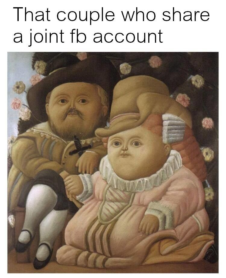 50 Classical Art Memes That Will Keep You Laughing