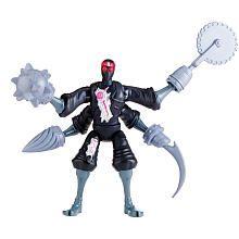 Teenage Mutant Ninja Turtles Basic Figure - Robotic Foot Soldier