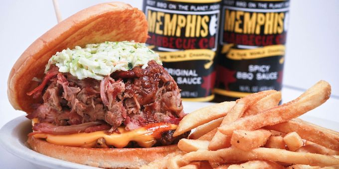 Atlanta's Hottest New Barbecue Restaurants - Zagat