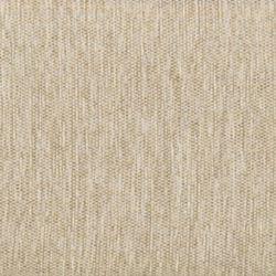 Stoked Linen Check Fabric Ottoman Furniture Sofa Check Fabric Fabric