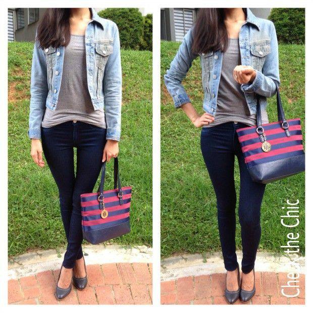 Pantalon azul oscuro  a3dfa8358e37