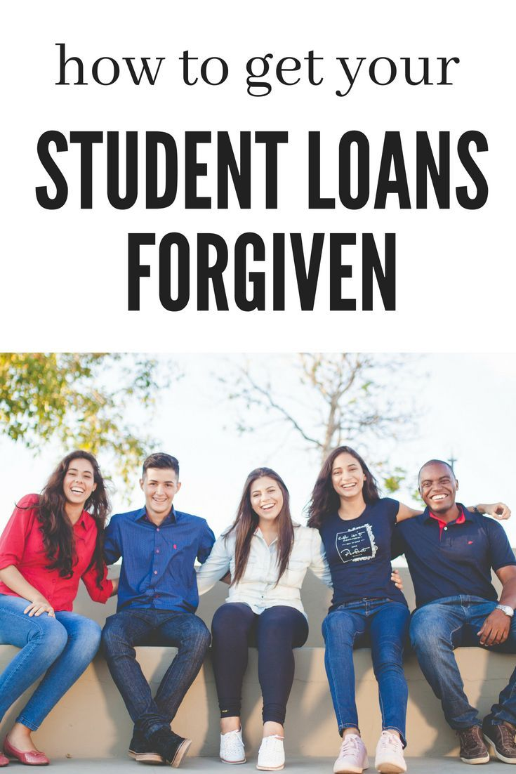 How to get rid of student loans forever student loans