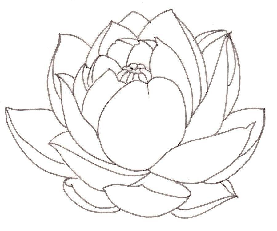 Lotus tattoo 1 by metacharis on deviantart tattoos and flash lotus tattoo 1 by metacharis on deviantart mightylinksfo