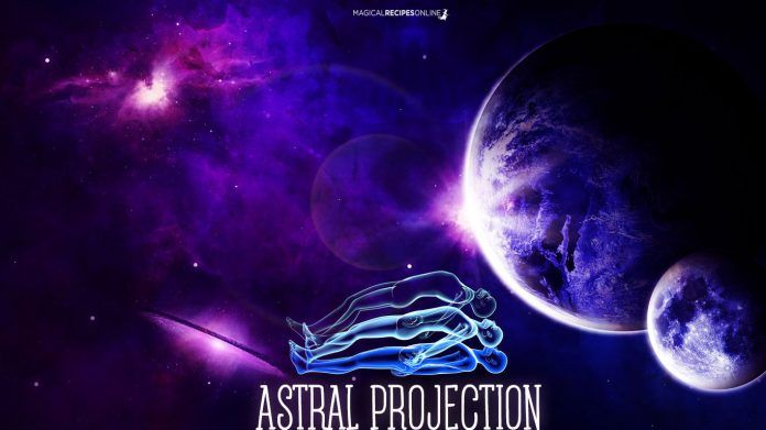 Astral projection, how to travel in Spirit form  - Magical
