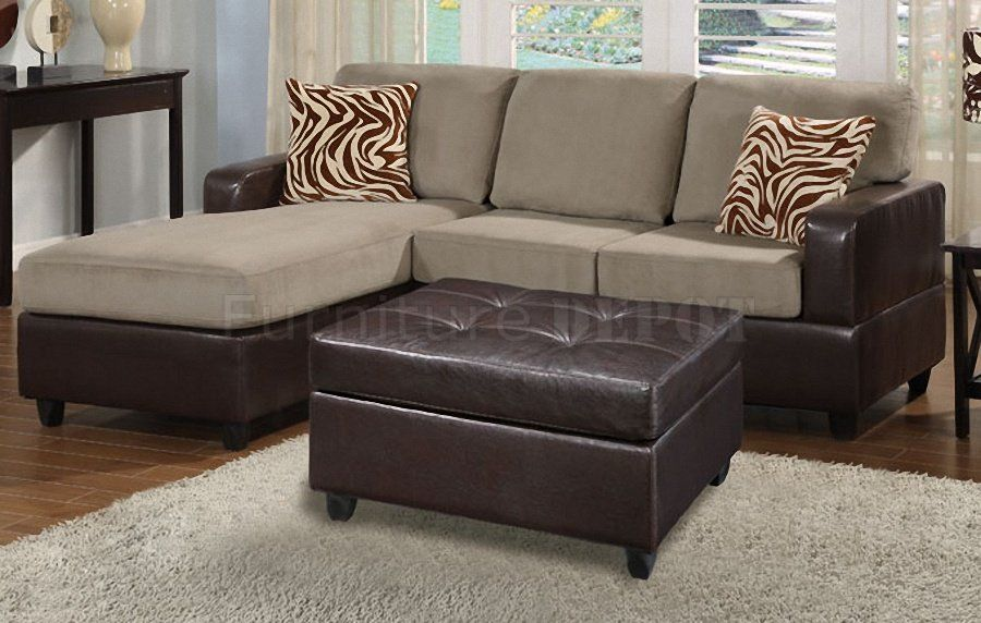 Best Green And Pleather Sectional 3 Piece Sectional Sofa 400 x 300