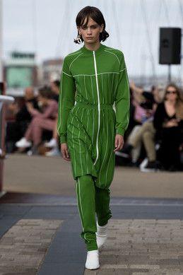 Designers Remix Ss18 Copenhagen Fashion Week Fashion Copenhagen Fashion Week Bomber Jacket