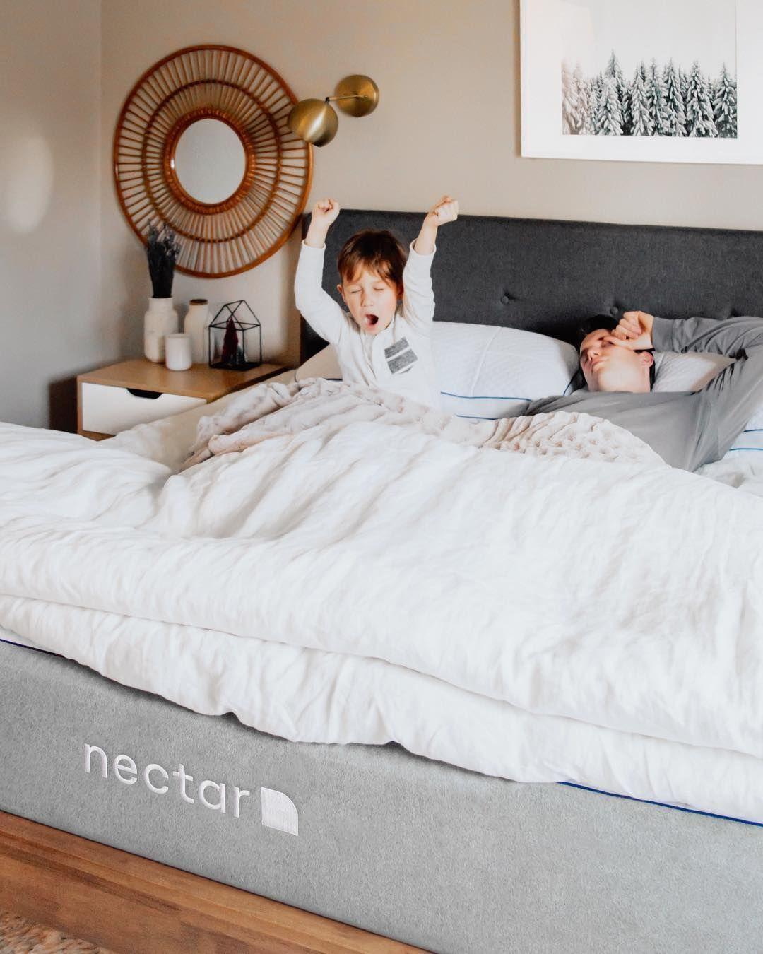 What Is The Best Mattress For Kids To Get A Good Night S Sleep King Size Mattress Best Mattress Sleep Accessories